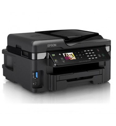 EPSON Workforce WF-3520DWF