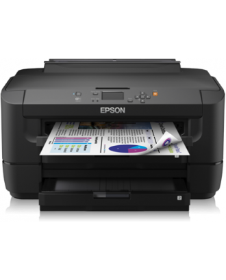 EPSON Workforce WF-7110DTW - A3+
