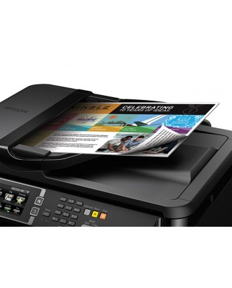 EPSON Workforce WF-7610WF