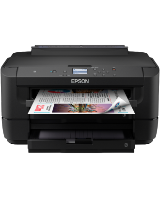EPSON Workforce WF-7210DTW - A3+