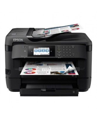 EPSON Workforce WF-7720DTWF - A3+