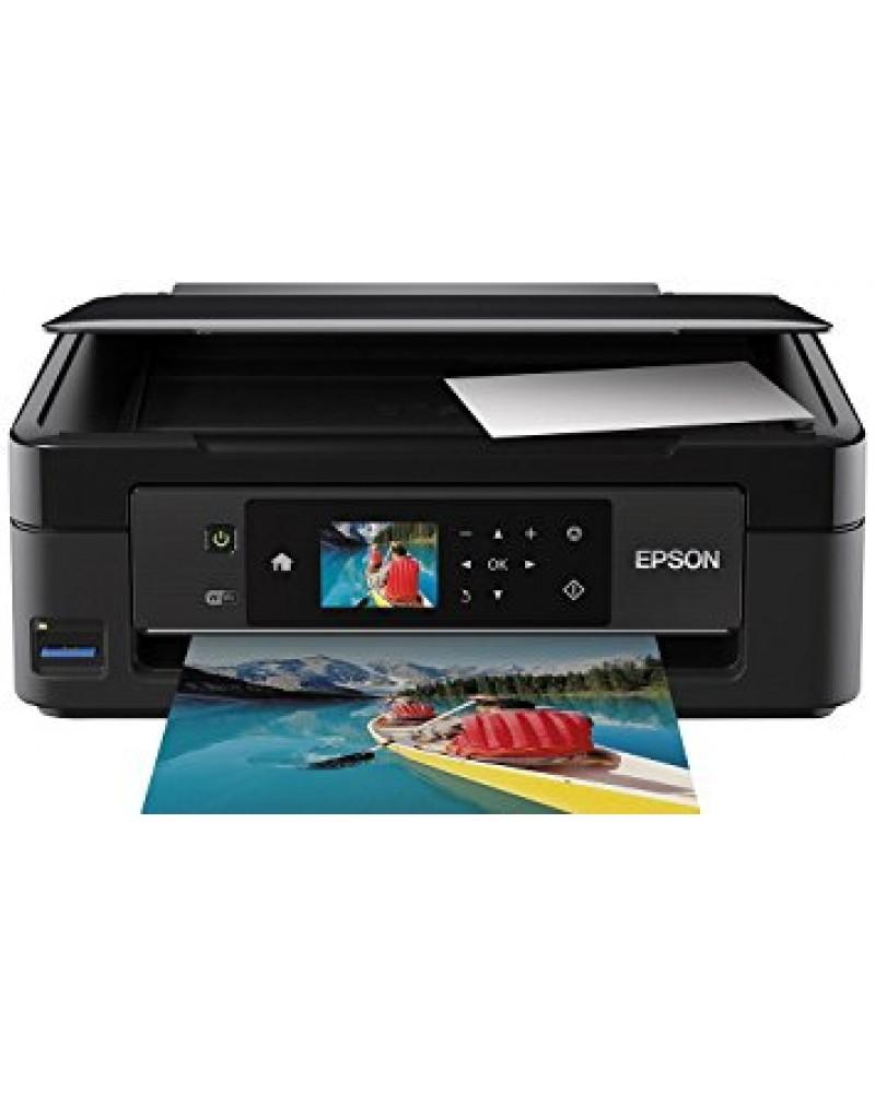 Epson Xp 452 Tinteiros Recarregáveis 400 Ml De Tinta Premium 100 Ml Cor Pack Xp 452
