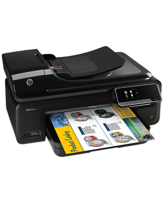 HP Officejet 7500A Wide Format e-All-In-One - A3+...