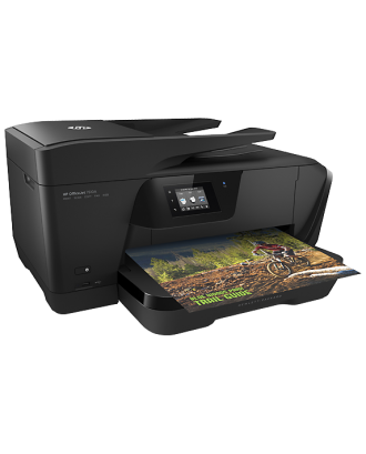 HP Officejet 7510 Wide Format e-All-In-One - A3+...