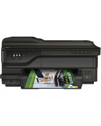 HP Officejet 7610 Grande Formato e-All-In-One - A3+...