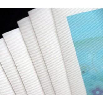 Tela em Tecido Não Tecido A4 para Impressão a Jato de tinta - 5 folhas