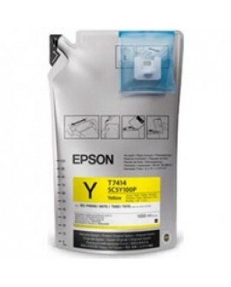 Conjunto de Tintas para Sublimação Original Epson Ultrachrome DS c/ ch...