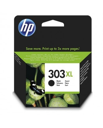 Tinteiro original HP 303 XL - PRETO